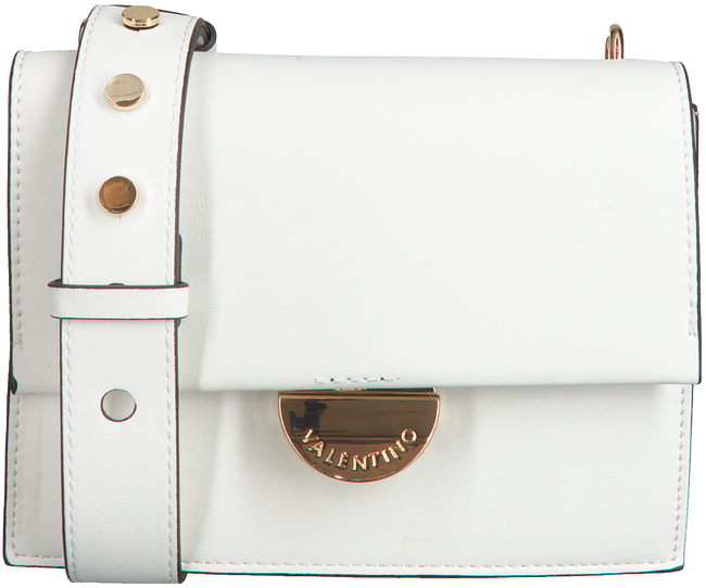Witte VALENTINO HANDBAGS Schoudertas FALCOR SATCHEL  - large