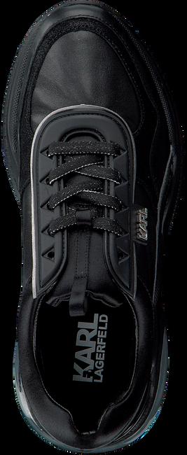 Zwarte KARL LAGERFELD Sneakers KL61720 - large