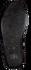 Zwarte ROHDE ERICH Pantoffels 2690  - small