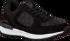 ARMANI JEANS Baskets 935126 en noir - small