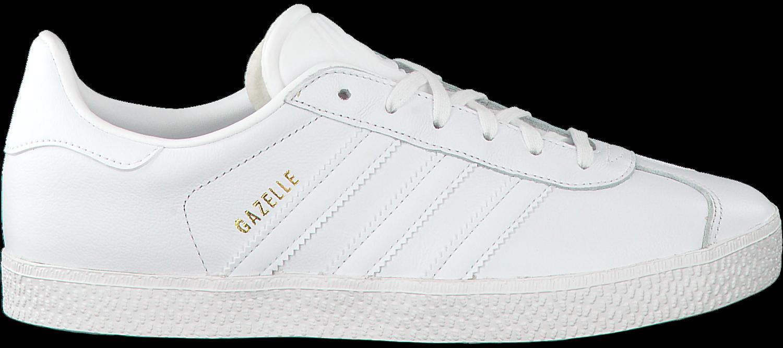 d31977f6e7c5 Witte ADIDAS Sneakers GAZELLE KIDS - large. Next