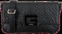 GUESS Sac bandoulière BRIGHTSIDE SHOULDER BAG en noir  - medium