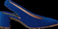 Blauwe MARIPE Pumps 26653  - medium