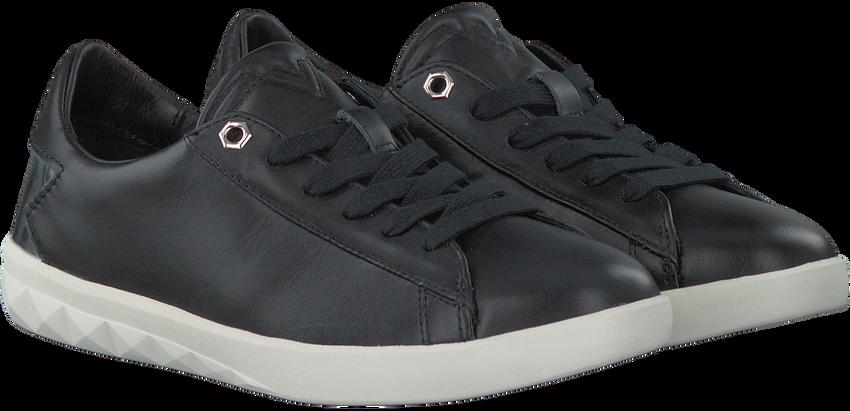 Zwarte DIESEL Sneakers SOLSTICE  - larger