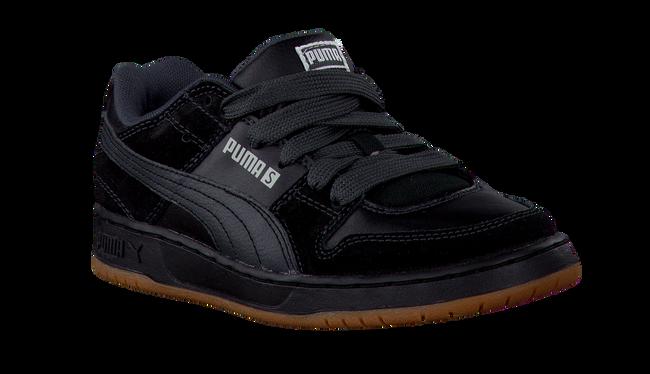 Black PUMA shoe GRIFTER  - large