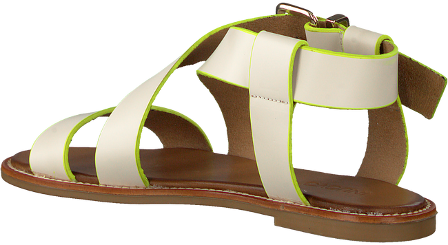 Witte INUOVO Sandalen 423018  - large