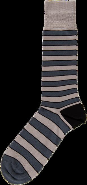 EFFIO Chaussettes OUTLINE en gris - large