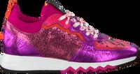 Roze FLORIS VAN BOMMEL Lage sneakers 85309  - medium