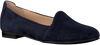 Blauwe NOTRE-V Loafers 43576  - small