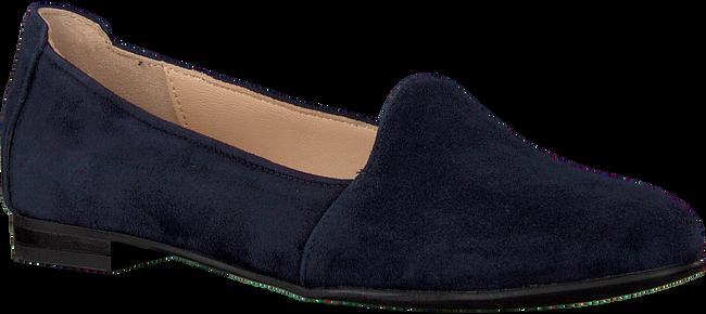 Blauwe NOTRE-V Loafers 43576  - large