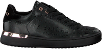 Zwarte CRUYFF CLASSICS Sneakers PATIO  - medium