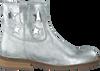 HIP Bottes hautes H1856 en argent - small
