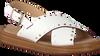 NOTRE-V Sandales ETTO19-B en blanc  - small
