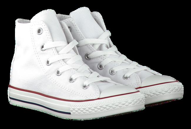 CONVERSE Baskets HI CORE K en blanc - large