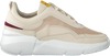 NUBIKK Baskets LUCY BOULDER en beige  - small