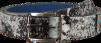 FLORIS VAN BOMMEL Ceinture 75191 en noir  - medium