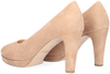 Taupe GABOR Pumps 270 - small