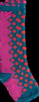 Roze LE BIG Sokken PLONI KNEE HIGH  - medium