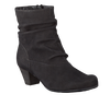 GABOR Bottines 671 en noir - small