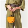 UNISA Shopper ZANICE en jaune  - small
