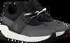 Zwarte TIMBERLAND Sneakers KIRI UP KNIT OXFORD  - small