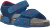 REPLAY Sandales TASCOTT en bleu - small