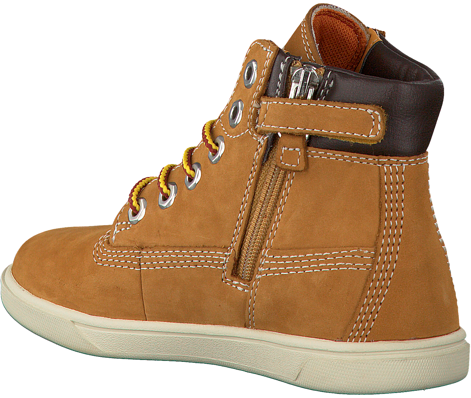 Timberland Boots GROVETON 6IN LACE Camel BSMP6