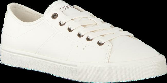 ESPRIT Baskets 028EK1W021 en blanc - large