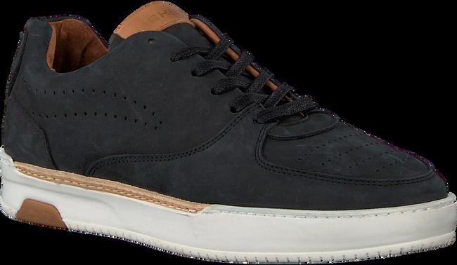 Zwarte REHAB Sneakers THABO  - large