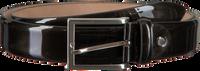MAZZELTOV Ceinture B102 en noir  - medium