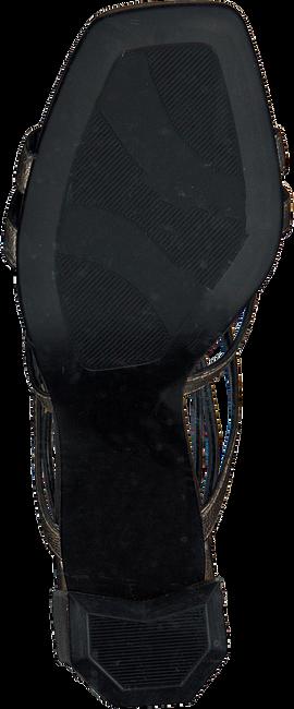 NOTRE-V Sandales BZ0406X en or  - large