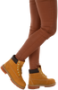 TIMBERLAND Bottillons 6IN PREM RUST en camel - small