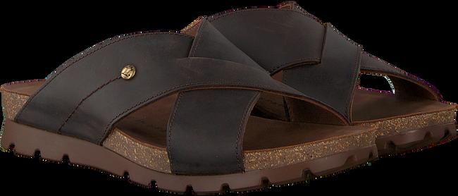 Bruine PANAMA JACK Slippers SALMAN C7 - large