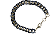 SUPERTRASH Bracelet AW13M096 en bleu - small