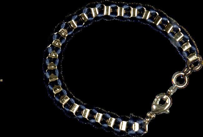 SUPERTRASH Bracelet AW13M096 en bleu - large