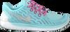 NIKE Baskets NIKE FREE 5.0 en bleu - small