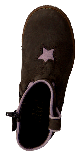 brown CLIC! shoe CL8307  - large