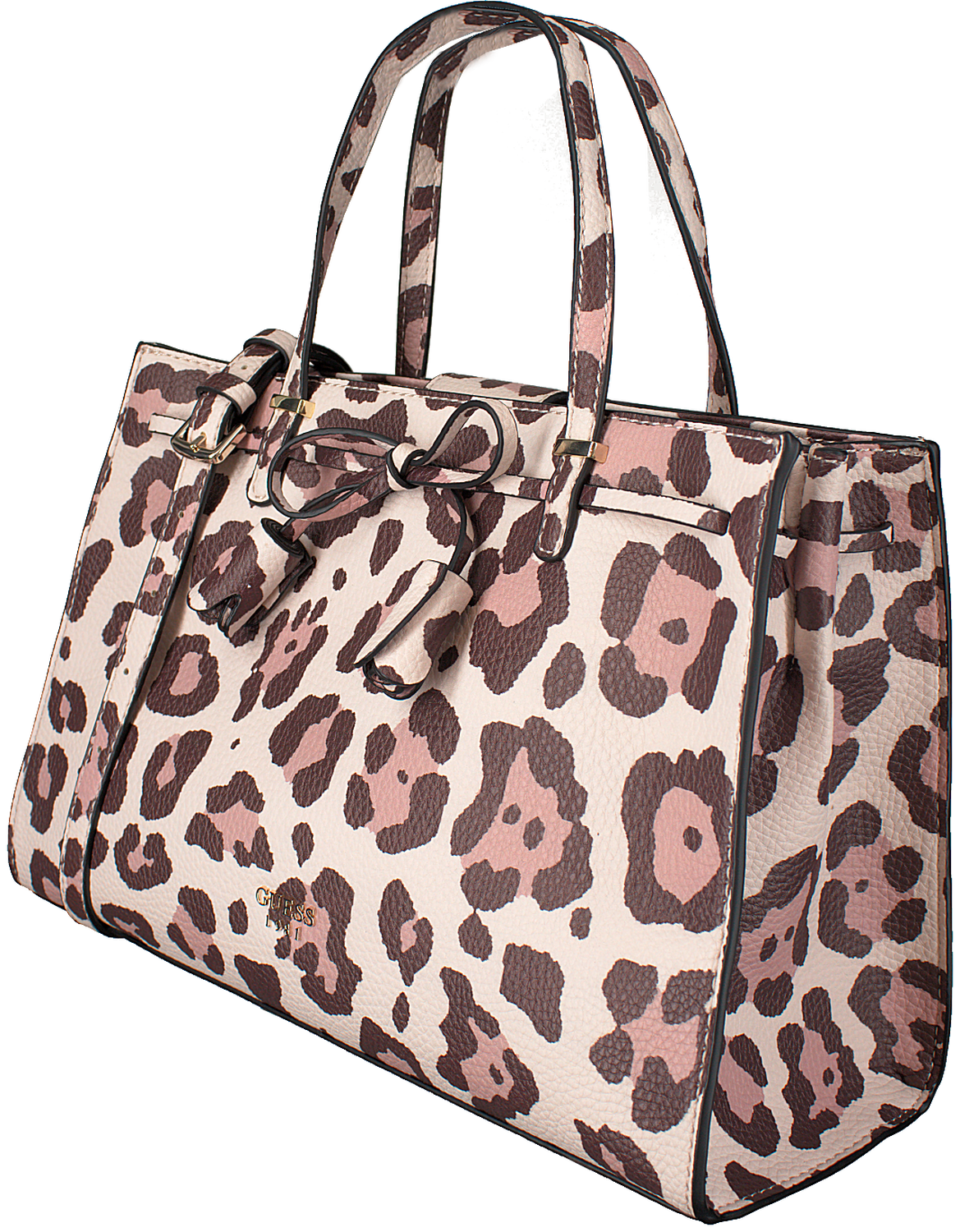 GUESS Sac à main HWLG69 64060 en rose Omoda