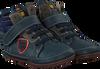 SHOESME Chaussures bébé BP8W015 en bleu - small
