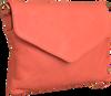 DEPECHE Sac bandoulière 14128 en rouge  - small