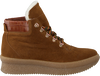 Cognac TORAL Sneakers 10995  - small