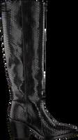 Zwarte VIA VAI Lange laarzen BLAKE SKYE - medium