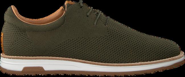 Groene REHAB Lage sneakers NOLAN KNIT  - large