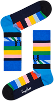 Multi HAPPY SOCKS Sokken BEATLES LEGEND CROSSING SOCK  - medium