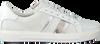 MARIPE Baskets basses 30308 en blanc  - small