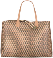 TOMMY HILFIGER Shopper ICONIC TOMMY TOTE MO en multicolore  - medium