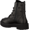 KATY PERRY Bottines à lacets KP0137 en noir - small