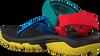 TEVA Sandales W HURRICAN XLT2 en multicolore  - small