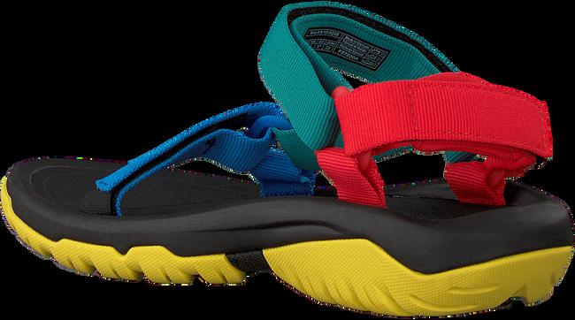 TEVA Sandales W HURRICAN XLT2 en multicolore  - large