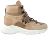 Beige TORAL Sneakers 12207  - small